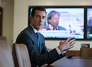 David Regan of J.P. Morgan Private Bank