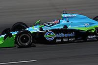 Ryan Hunter-Reay, Iowa Corn Indy 250, Iowa Speedway, Newton, IA USA 22/6/08,