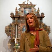 Elisabeth Matheson - Snømørkt