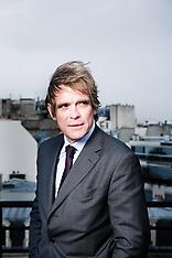 Didier Le Menestrel (Paris, Feb. 10)