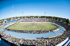 2014 A&T Homecoming Game vs FAMU