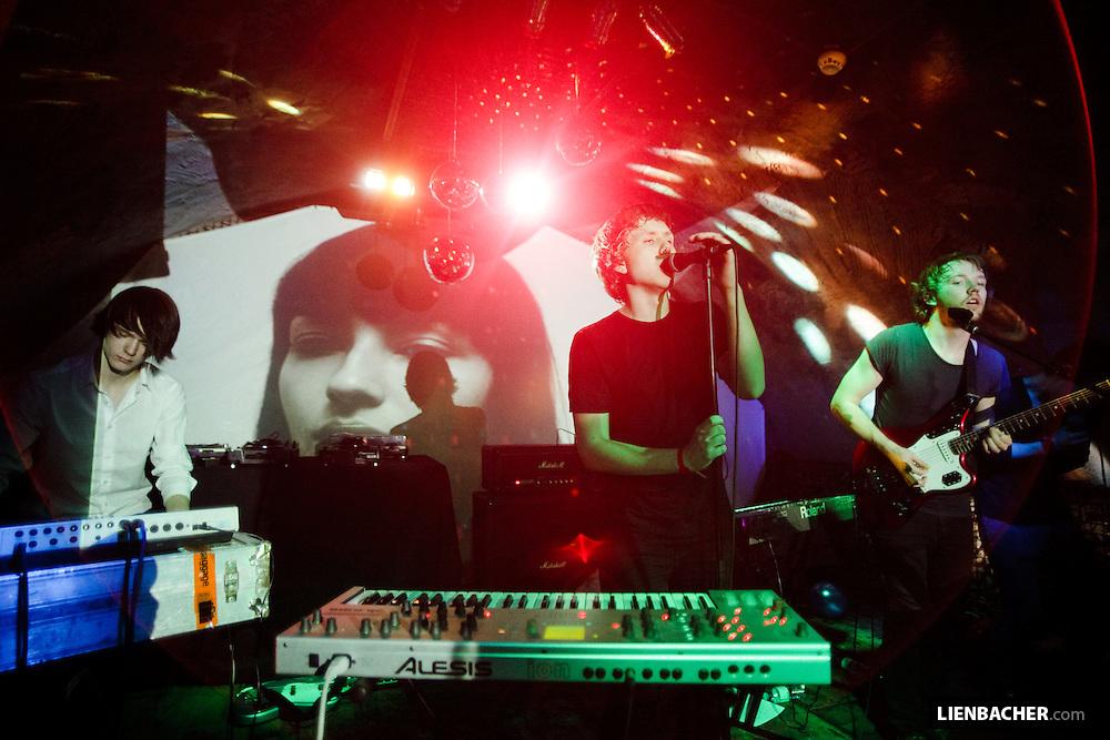 Monomen @ Yeah!Club 2nd anniversary/Rockhouse Salzburg