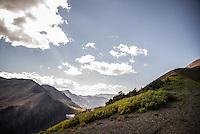 David Bunt & Ben Breslaur - Crested Butte, CO