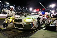 #25 BMW Team RLL BMW F13 M6 GTLM: Bill Auberlen, Dirk Werner, Bruno Spengler, Augusto Farfus