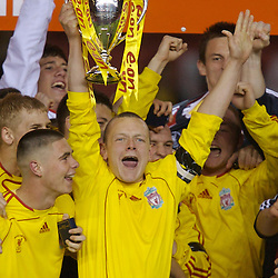 070426 FA Youth Cup Final