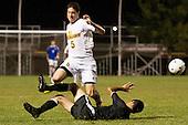 Rowan Men's Soccer v Scranton