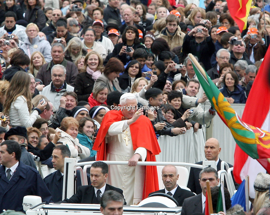 Paolo Gabriele butler to The Pope. Photo by Imago/ i-Images.