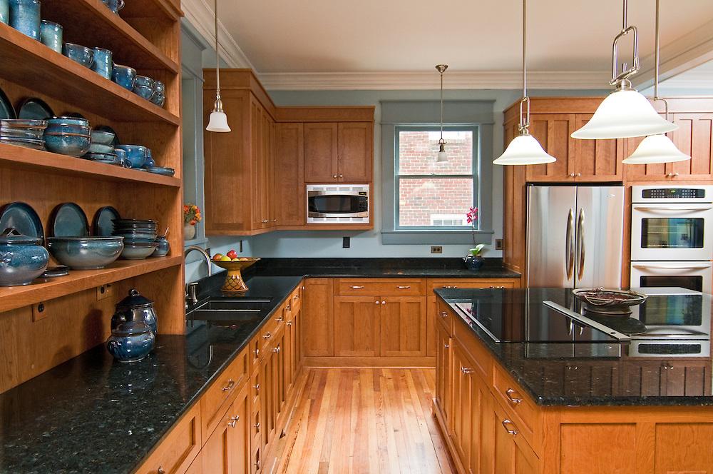 Durham Kitchen For Cks Design Studio Rick Ricozzi Photography