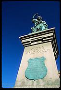 04: CULLODEN FLORA MACDONALD, INVERNESS, CAWDOR, LOCH NESS