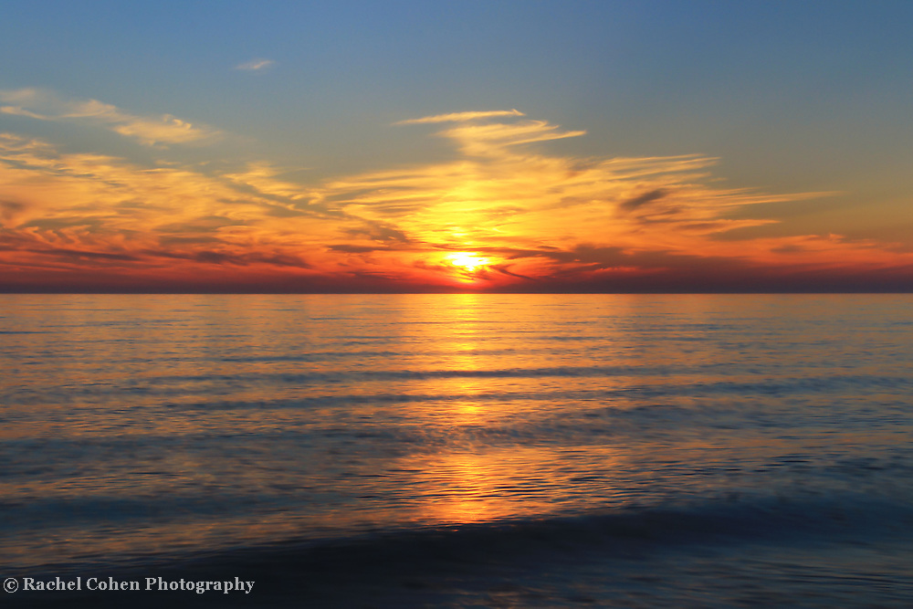 &quot;Lingering Sunset&quot; 2<br />