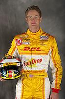 Ryan Hunter-Reay, INDYCAR Spring Training, Sebring International Raceway, Sebring, FL 03/05/12-03/09/12