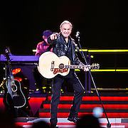 WASHINGTON, DC - May 25, 2012 - Neil Diamond performs at the Verizon Center in Washington, D.C. (Photo by Kyle Gustafson)