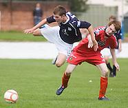 Dundee v East Fife 19s 21.08.11