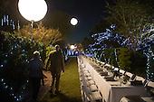 Magic in the Moonlight 2015 at Botanical Garden