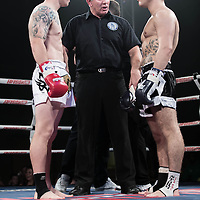 Jake Crawford vs. Ben Roberts