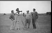 1970 - 27/05 Golf Being Filmed at Portmarnock - Special for Bord Failte