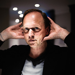 German actor Ulrich Tukur at the 62th Cannes Film Festival. France. 21 May 2009. Photo: Antoine Doyen
