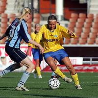 Helsinki Cup 2004
