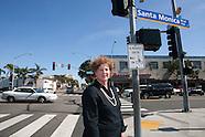 Kathleen Rawson CEO of business improvement district Downtown Santa Monica Inc.