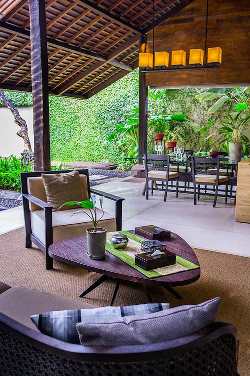Ametis Villa. Canggu, Bali