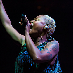 Fitz & The Tantrums at MSG - Dec 10, 2012