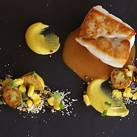 Don Manuel's restaurant, Food Photography