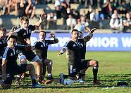 Monday 4 New Zealand v Samoa