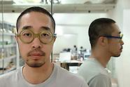 Beijing architect Wang Hui