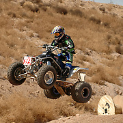 2006 ITP Quadcross Round 3, Race 6 at ACP in Buckeye, Arizona
