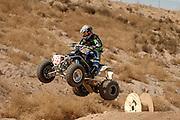 2006 ITP Quadcross Round 3, Race 6 at ACP in Buckeye, Arizona