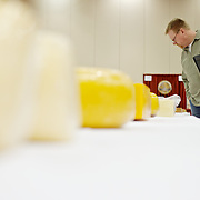 2012 World Championship Cheese Contest
