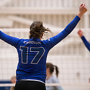 Women Oct 13 Camosun vs COTR