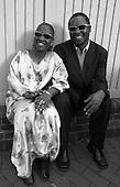 Amadou and Miriam