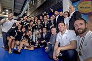2017 Coppa Italia Pallanuoto Maschile Brescia