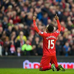140223 Liverpool v Swansea