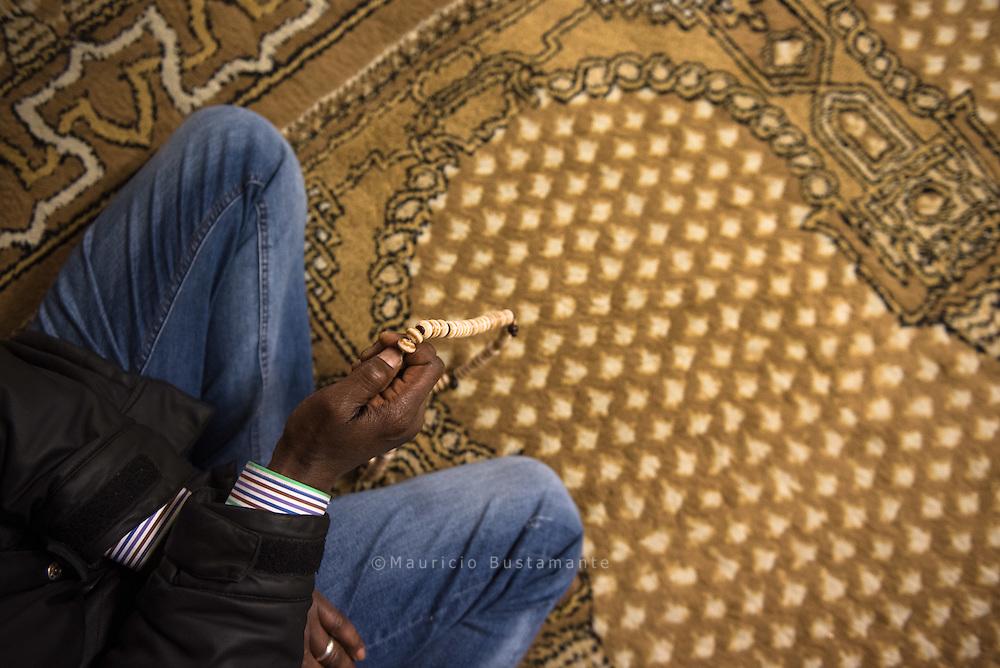 Al Nour Moschee