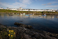 Portnahaven, Islay, Scotland.