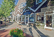 New York, Bridgehampton, South Fork, Long Island, Main Street Stores