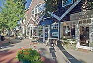 New York, Bridgehampton, South Fork, Long Island, Main Street Stores