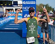 20131104 Noosa Triathlon