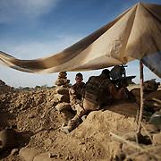 Fighting islamists in Mali