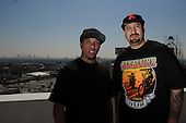 3/12/2010 - Cypress Hill performance on Captiol Record Rooftop