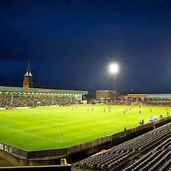 110815 Bohemian v Everton