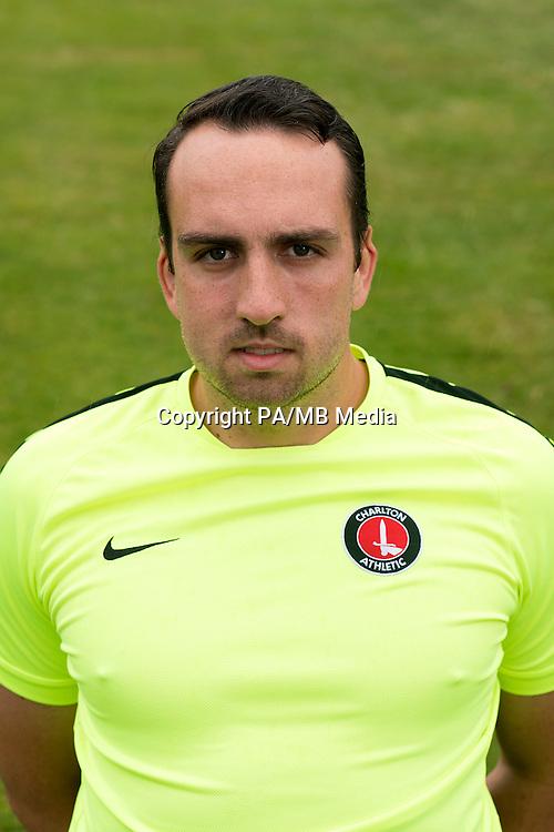 Jamie Goldsmith, Charlton Athletic