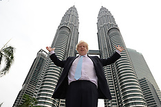 DEC 02 2014 Boris Johnson Far East Tour- Day 6