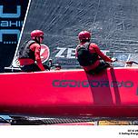 GC32 RACING TOUR 2019, Villasimius Cup, first event of the 2019 season 23 May, 2019.<span>Jesus Renedo/SAILING ENERGY/ GC32 RACING TOUR</span>