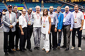 Hall of Fame June inductees 24, 2016