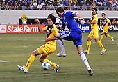 Chelsea v Club America