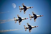 2008 Aviation Nation Airshow, Nellis AFB - Las Vegas, Nevada