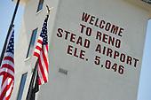 2010 National Championship Air Races - Reno, Nevada